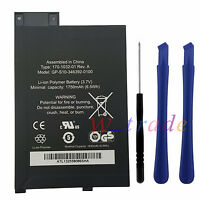 +100% OEM NEW Battery for [ AMAZON KINDLE 3 ] 3G WIFI Kindle Keyboard III -Black