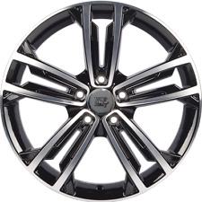 4x 18 inch x 7.5 NAXOS SET of Wheels VW GOLF GTi - OEM COMPATIBLE (ITALY)