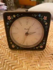 Vintage Retro Westclox Alarm Clock
