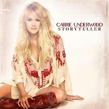 CARRIE UNDERWOOD STORYTELLER CD NEW