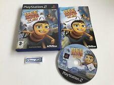 Bee Movie Le Jeu - Sony PlayStation PS2 - PAL FR - Avec Notice