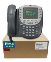 Avaya 4621SW IP Telephone (700345192) - Renewed, 1 Year Warranty