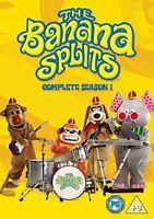 The Banana Splits - Complete Season 1 [DVD] [2009][Region 2]