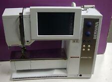 Bernina Artista 730E Sewing & Embroidery Machine w/ BSR AND Digitizing Software