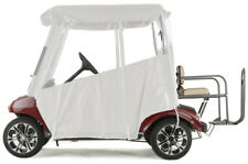 Golf Cart Enclosure Touring 3-Sided Vinyl for Club Car Ds - Choose Color