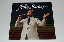 John Starnes - Self Titled LP - Shiloh Records - christian Xian Gospel