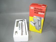 Zeiss Ikon kleiner Stahl Sicherheits Beschlag für PZ Profilzylinder 72 mm / 10