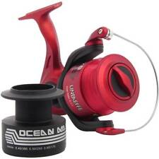 Ocean Master 70 Lineaeffe Reel Large 3bb Sea Beach Fishing Fixed Spool