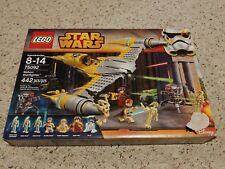 LEGO Star Wars 75092 Naboo Starfighter - New, Sealed