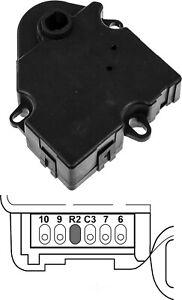 Heater Blend Door Or Water Shutoff Actuator  Santech Industries  MT18505