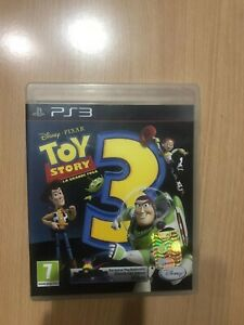 Toy Story Ps3 Italiano Come Nuovo