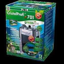 JBL CristalProfi e701 greenline , Crystal Profi external fish tank , UK PLUG