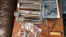 Weston manual pasta maker model 01-0201