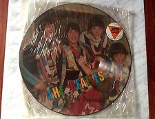 "The Beatles Talk down under Picture Disc SEALED 12""LP Interview Lennon Harrison"