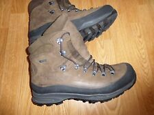 KAYLAND GLOBO LEATHER GORE-TEX HIKING BOOTS MEN'S 14 M RTL $320