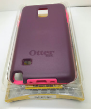 Otterbox Symmetry Case Samsung Galaxy Note 4 Damson Berry