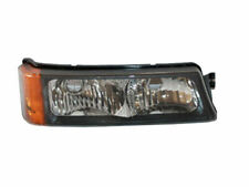 Turn Signal / Parking Light Assembly For Silverado 1500 2500 HD Avalanche PM68M5