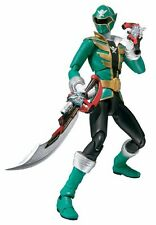 S.H.Figuarts Kaizoku Sentai Gokaiger GOKAI GREEN Action Figure BANDAI from Japan