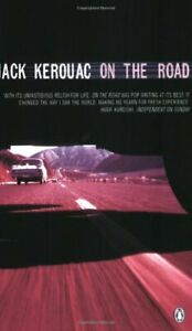 On the Road by Kerouac, Jack Paperback Book The Cheap Fast Free Post
