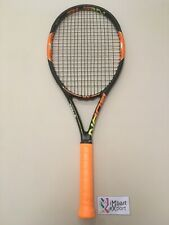 WILSON BURN 95 16x20 309 L3 Racchetta Tennis Racket