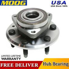 Moog Wheel Hub Bearing Assembly Fits 2008-17 Buick Enclave 07-16 GMC Acadia