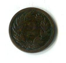 2 Rappen Schweiz 1850 M_1201
