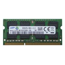 Samsung 8GB DDR3L-1600 204-pin SO-DIMM PC3L-12800S Notebook Arbeitsspeicher RAM