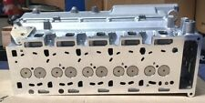 Land Rover TD5 Cylinder Head Complete Assembly   Late Model Ref  LDF500170