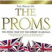 The Magic Of The Proms, Royal Philharmonic Orchestra, Very Good CD