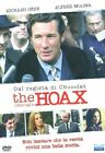 Dvd THE HOAX L'IMBROGLIO - (2006) - Richard Gere........NUOVO