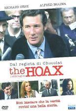 Dvd THE HOAX L'IMBROGLIO - (2006)  - Richard Gere........NUOVO