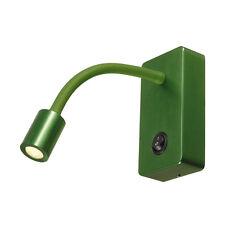 intalite pipoflex Lampe murale, vert, 4W del , 3000K