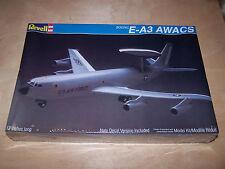 1/144 Revell Boeing E-A3 AWACS