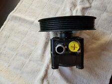 Volvo d5 power steering pump Remanfactured