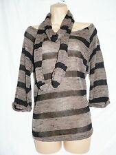 Viscose Striped Jumpers & Cardigans NEXT for Women