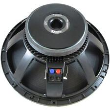 """BlastKing 75BLAST18PRO Replacement 18"""" 8 Ohm 1800 Watt PA DJ Speaker"""