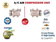 para VOLVO 30742206 30761388 8602359 8603892 AC aire acondicionado Unidad del