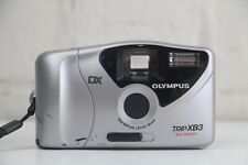 Olympus TRIP XB3 34mm Lens + BIG VIEWFINDER -  35mm Film Camera