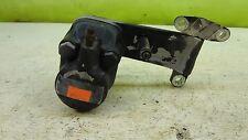 1976 Honda CB500 CB 500 Twin T H850' front brake caliper w/ bracket mount