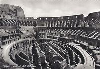 ROMA - INTERNO DEL COLOSSEO - NV