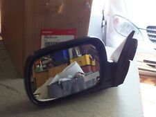 Genuine Honda Accord Coupe 94-97 L/H Door mirror assy heated 76250-SV2-E15  B62