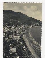 Alassio Riviera dei Fiori 1961 Postcard Italy 523a
