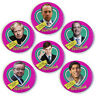 Conservative Party Heart Throb - Button Badges - 1 Inch / 25mm