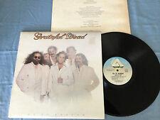 GRATEFUL DEAD GO TO HEAVEN + INNER 1980 AUSTRALIAN PRESS LP