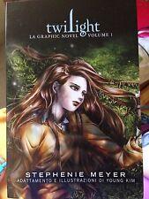 Twilight. La graphic novel VOLUME I