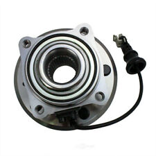 Wheel Bearing and Hub Assembly-AWD Rear CRS Automotive Parts NT512358