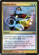 1x - (FOIL) - Rendere Silente / Render Silent - PROMO BUY A BOX