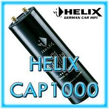 Helix Cap 1000 1F Kondensator Powercap 1 Farad Cap 12V Elko *NEU*