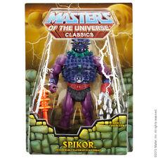 Spikor 2012 Masters of the Universe Classics MOTU HE MAN MOTUC MOC NEU & OVP