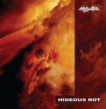 MASADA - Hideous Rot - CD